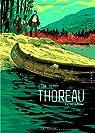 Thoreau - La vie sublime par Le Roy