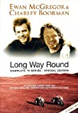 Image de Long Way Round (3 Disc 10 Episode Special Edition) - Import Zone 2 UK (angl