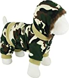 Mission Dog Clothing by Kakadu Pet, Small, 12