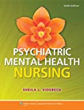 img - for Psychiatric-Mental Health Nursing Videbeck 6e Text & PrepU Package book / textbook / text book