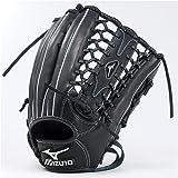 Buw League 【一般】【軟式】外野手用プロフェッショナル グローブ イチロー選手モデル Iブラック