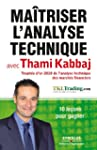 Ma�triser l'analyse technique avec Th...