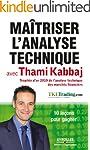 Ma�triser l'analyse technique avec Th...
