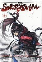 The Swordsman Vol.4