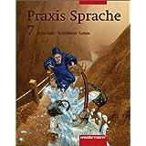 """Praxis Sprache Ausgabe Ost: Sch�lerband 7von """"Wolfgang Menzel"""""""