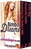 Bimbo Dreams: A Female Desig... - Nadia Nightside