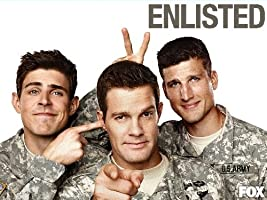 Enlisted Season 1 [HD]