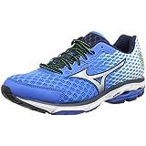 Mizuno Wave Rider 18, Chaussures de Running Entrainement homme