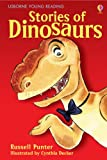 Stories of Dinosaurs (0746087071) by Russell Punter