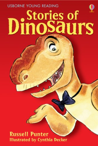 Stories of Dinosaurs (Young Reading Series One)