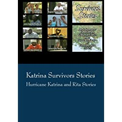 Katrina Survivors Stories