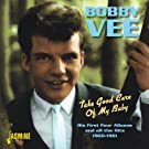 Take Good Care Of My Baby - His First Four Albums And All The Hits 1960 - 1961