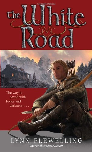 The White Road (Nightrunner)