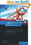 Logistik mit SAP: Der umfassende Eins...
