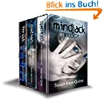 Mindjack Trilogy Digital Box Set (Eng...