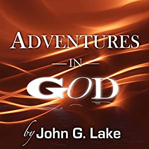 Adventures in God Audiobook
