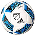 adidas Performance 2016 MLS Glider Soccer Ball