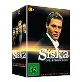 "Siska - Limited Edition Collector's Box 2, Folgen 57-91 [9 DVDs]von ""Wolfgang Maria Bauer"""