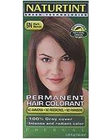 Naturtint Permanent 6N Dark Blonde 150ml