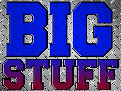 Big Stuff - The Best of Series