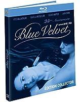 Blue Velvet (Édition Digibook Collector) [Blu-ray] [Édition Digibook Collector + Livret]