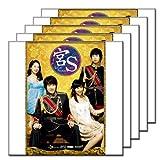 宮S ~Secret Prince~ 全20話 コンプリート DVD10枚セット (1WeekDVD)