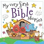 My Very First Bible Stories by Fiona Boom