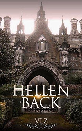 Book: Hellen Back by VLZ