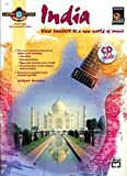 img - for Guitar Atlas India: Your passport to a new world of music, Book & CD book / textbook / text book
