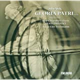 Gloria Patri...(1988) 15 meditative and tranquil hymns for mixed choir a cappella