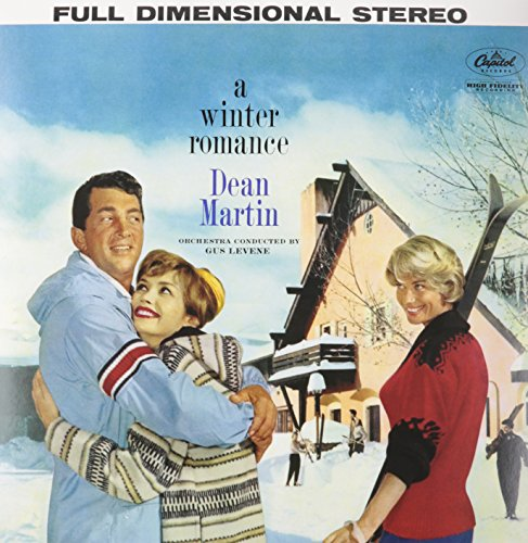 DEAN MARTIN - A Winter Romance [lp][reissue] - Zortam Music