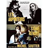 Die Landvermesser / Sign Renart / Michel Soutter 2-DVD Collectionvon &#34;Jean-Luc Bideau&#34;