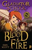 Blood and Fire (Gladiator School)