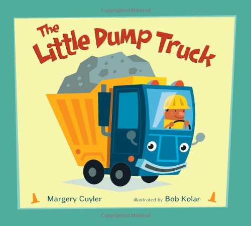 The Little Dump Truck (Used Dump Trucks compare prices)