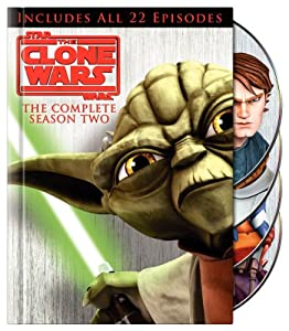 The Clone Wars Season 2