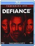 Defiance Temporada 2 Blu-ray España