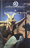 La maldicion del maestro (Cronica de la Torre) (Cronica De La Torre/ Chronicles of the Tower) (Spanish Edition)