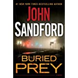 Buried Prey (Lucas Davenport, Book 21) ~ John Sandford