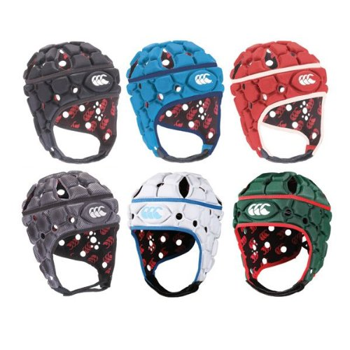 Canterbury Ventilator Headgear - Medium