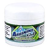 Arginine Gel with L-Arginine - 2 oz - Sexual Arousal Gel for Men and Women - Libido Booster for Women and Men