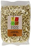 Mintons Good Food Pre-Packed Cashew Nuts 250 g (Pack of 10)