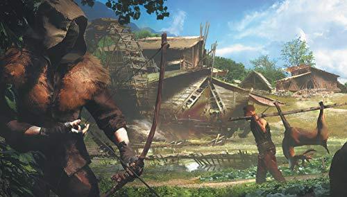 ファークライ ニュードーン - PS4 ゲーム画面スクリーンショット7