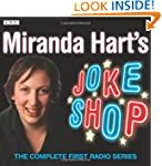 Miranda Hart's Joke Shop (BBC Audio)