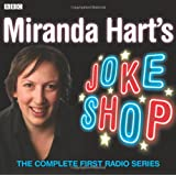 Miranda Hart's Joke Shop (BBC Audio)by Miranda Hart