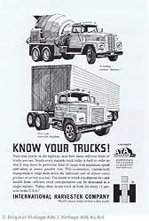 1965 International Harvester Travelall Wagon Vintage Ad