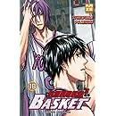 Kuroko's basket Vol.18