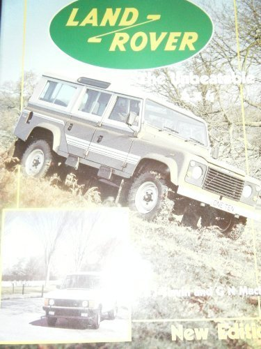 land-rover-the-unbeatable-4-x-4-a-foulis-motoring-book