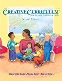 img - for The Creative Curriculum for Infants, Toddlers, and Twos by Trister Dodge, Diane Published by Teaching Stategies Inc. 2nd (second) edition (2006) Paperback book / textbook / text book