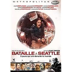 Bataille à Seattle - Stuart Townsend