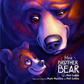 Amazon.com: Brother Bear: Phil Collins: MP3 Downloads